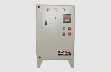 Auto Transformer Switch Starter Motor Control Panel