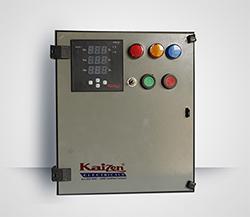 DOL Motor Starter Control Panel