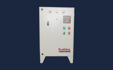 Auto Transformer Starter Motor Control Panel