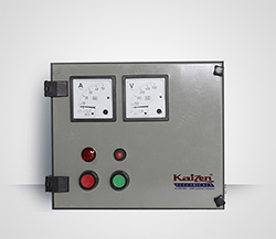 Single & Two Phase Submersible Pump Control Panel